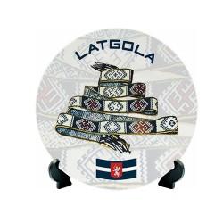 Šķīvis LG01SK