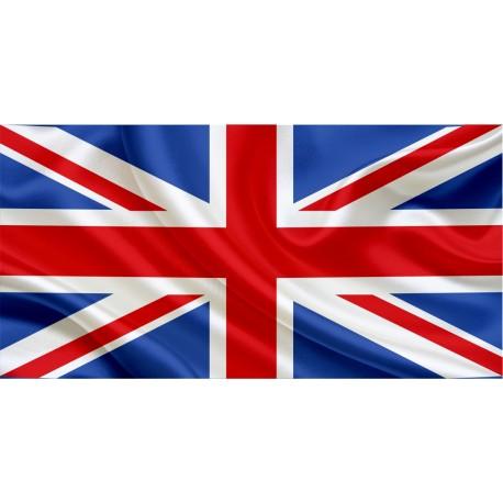 Apvienotā Karalistes karogs