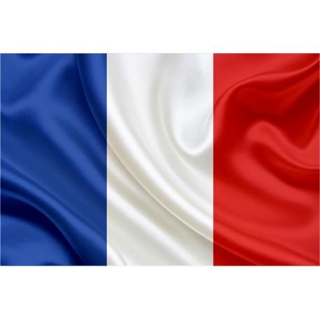 Francijas karogs