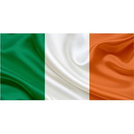 Īrijas karogs