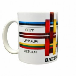Krūze Baltija B21