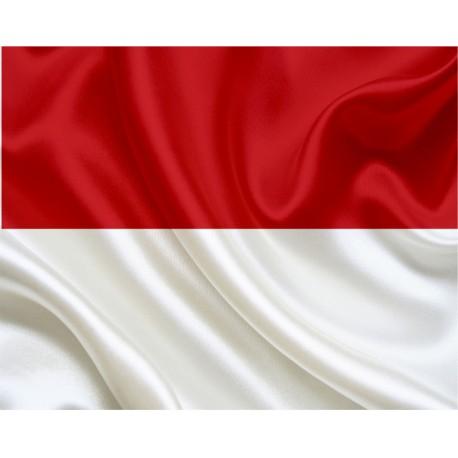 Monako karogs
