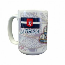 Krūze Latgale LG27