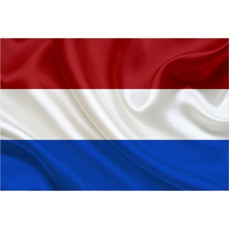 Nīderlandes karogs