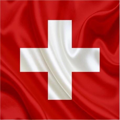 Šveices karogs