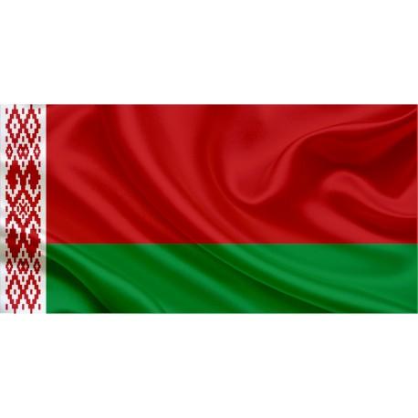 Baltkrievijas karogs