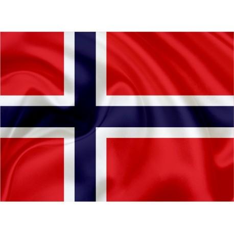 Norvēģijas karogs