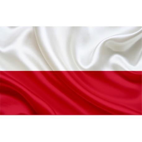 Polija karogs