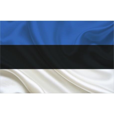 Igaunijas karogs