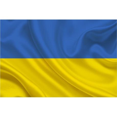 Ukrainas karogs