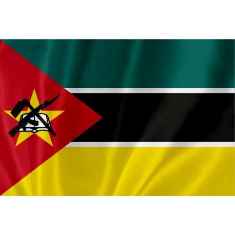 Mozambika