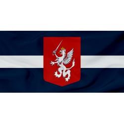 atgaliešu karogs