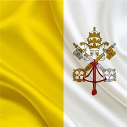 Vatikāna karogs