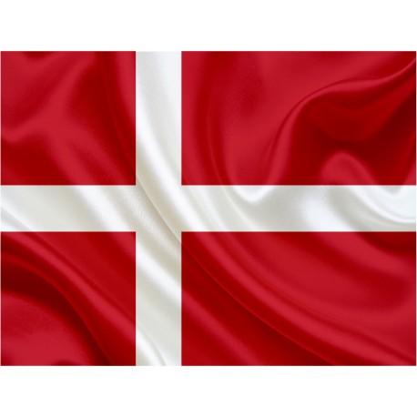 Dānijas karogs