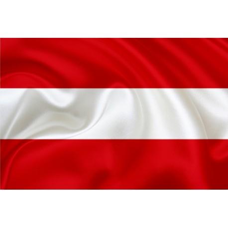 Austrijas karogs