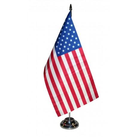 ASV galda karodziņš
