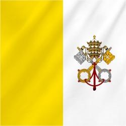 Vatikāna galda karodziņš