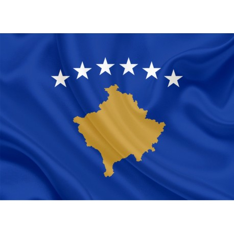 Kosovas karogs