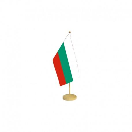 Bulgārijas galda karodziņš