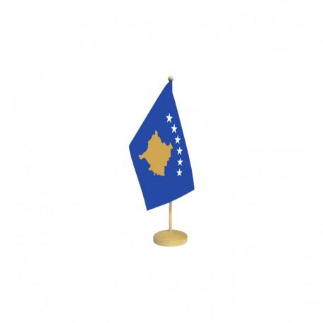 Kosovas galda karodziņš