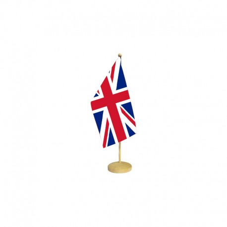 Lielbritānijas galda karodziņš