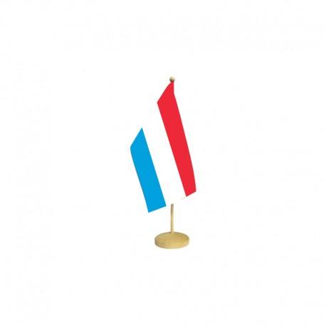 Luksemburgas galda karodziņš