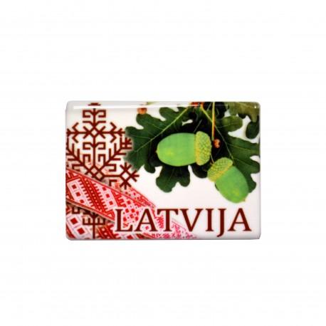 Magnēts Latvija