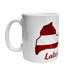Krūze Latvija LV26